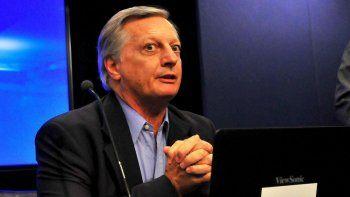 Aranguren insiste en la reestructuración de YCRT