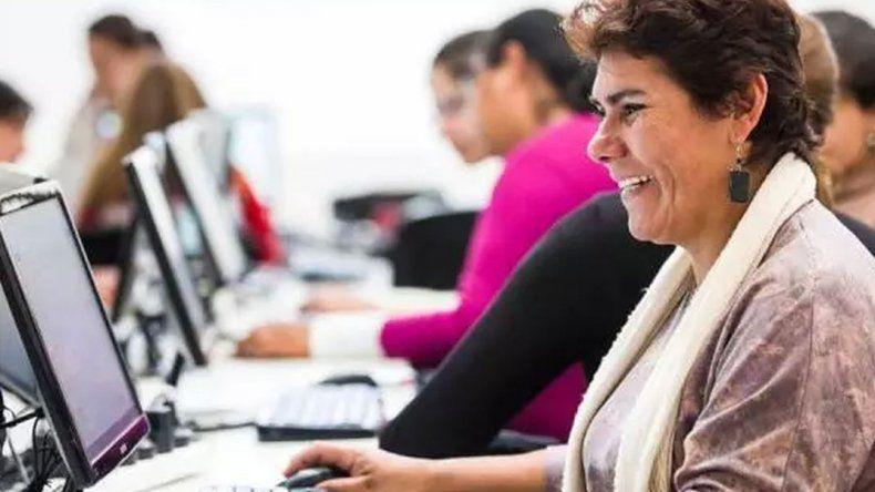 Se presenta el Plan Nacional  de Inclusión Digital