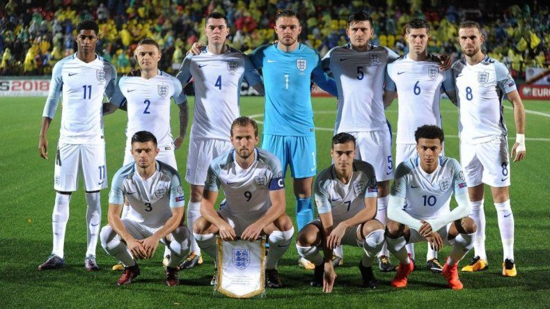 Inglaterra analiza no ir al Mundial
