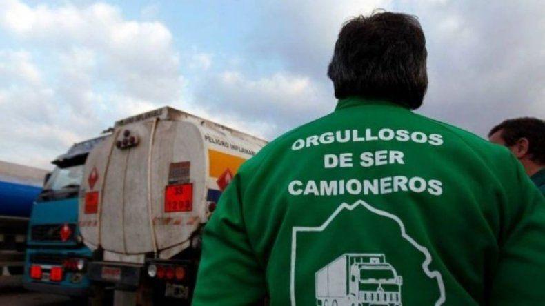 Camioneros consiguió un bono que va de 9.500 a 20.000 pesos