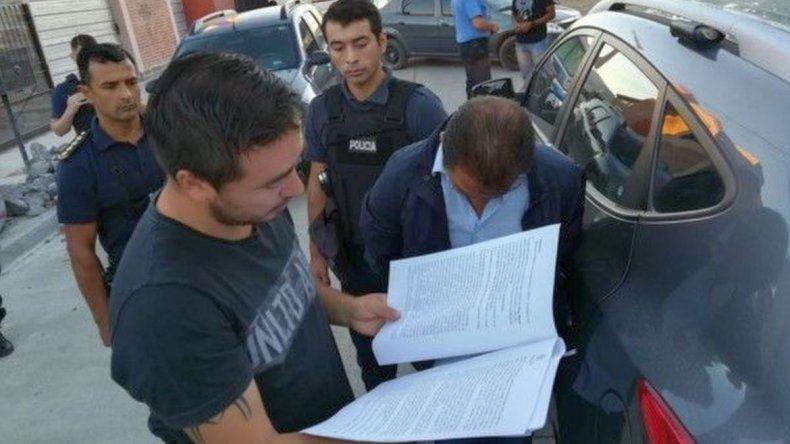 Mammarelli: es una investigación judicial, no es ninguna vendetta