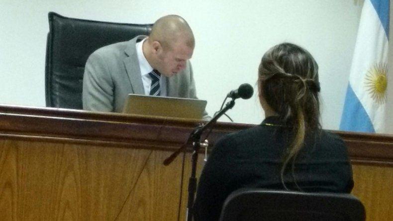 La justicia de Sarmiento juzga a tres imputados de cometer diversos robos contra la propiedad.