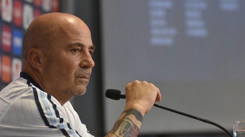 Sampaoli esperará a Fernando  Gago hasta último momento