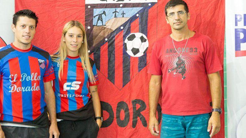 Organizan Comodoro Fútbol Club y el Club Atlético Rada Tilly