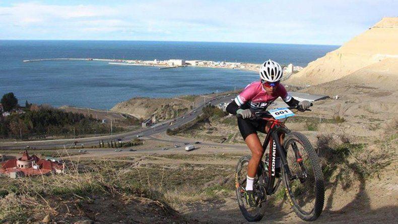 Lo mejor del ciclismo de montaña del país comenzará a vivirse esta tarde con los entrenamientos en el circuito de El Infiernillo.