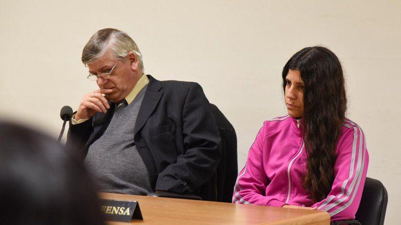 Nahir Quinteros estaba en una celda de aislamiento en la alcaidía policial. Era insulinodependiente y había quedado con problemas respiratorios después del incendio en el pabellón de mujeres registrado el año pasado.