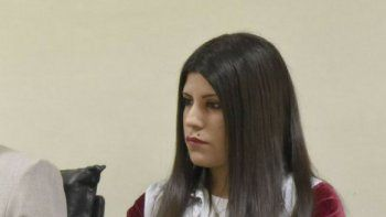 su padre cuestiono a la fiscal por haberse opuesto a que  le dieran prision domiciliaria
