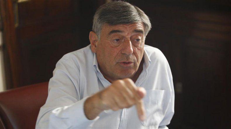 Mario Cimadevilla denuncia amiguismo del ministro Garavano con los fiscales cuestionados.