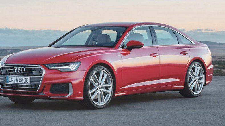 Audi A6: Referencia en Autos de lujo