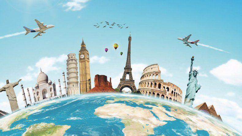 Travel Sale de remate: hasta 60% de descuento