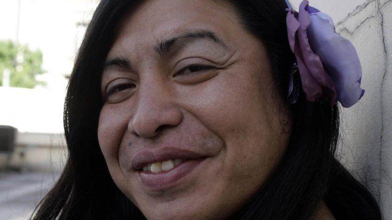 Diana Sacayan fue asesinada entre el sábado 10 y el domingo 11 de octubre de 2015.