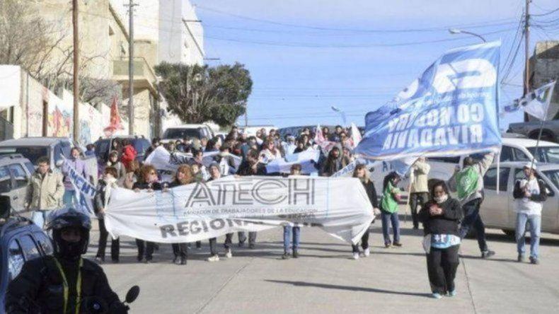 ATECh calificó al fallo de la jueza Nieto como un ataque al derecho a reclamar