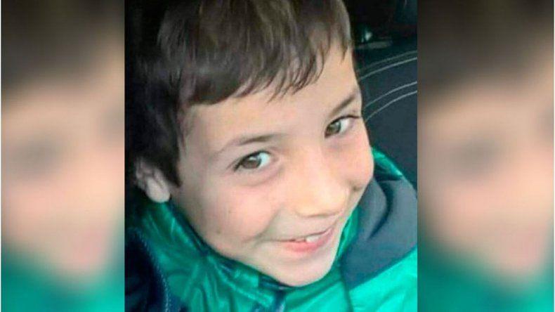El niño que movilizó a España murió estrangulado