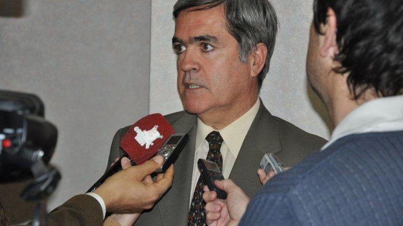 Miquelarena realizó una denuncia por amenaza ante el Juzgado Federal
