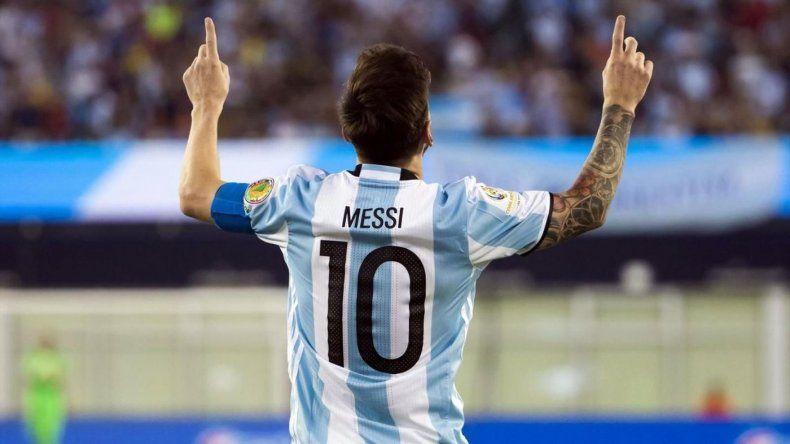 Argentina - Islandia, el primer partido del Mundial en agotar sus entradas
