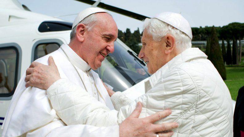 El papa Francisco, cinco años como pontífice en imágenes