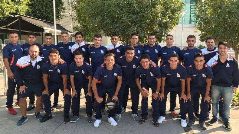 La CAI debuta frente al Milan en el Torneo de Viareggio