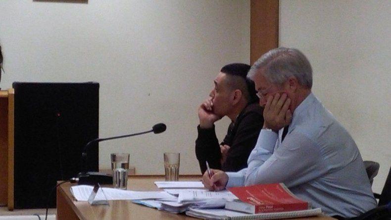 Aguilante comprende la criminalidad de sus actos, aseguró una forense