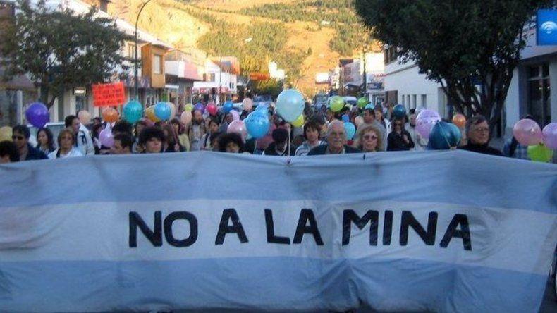 El intendente de Esquel insiste queremos una ciudad sin minería