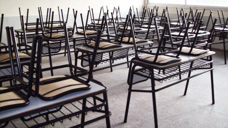 Mañana no habrá clases en todo Chubut