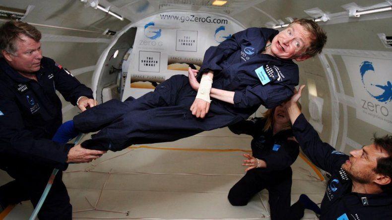 Las teorías más importantes de Stephen Hawking