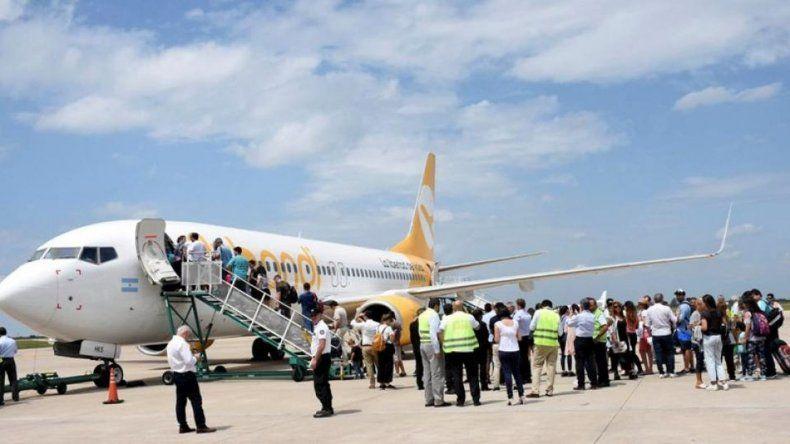 Nueva denuncia contra Flybondi y el ministro de Transporte