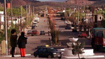 Sierra Grande pide que instalen una central atómica para no desaparecer