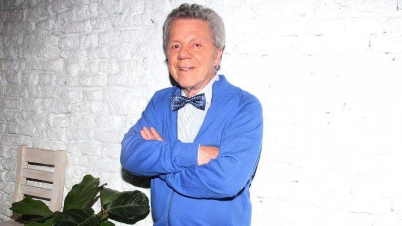 Murió el actor y comediante Emilio Disi