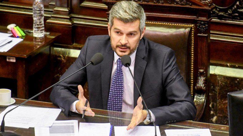 Peña aseguró en Diputados que las offshore no son corrupción