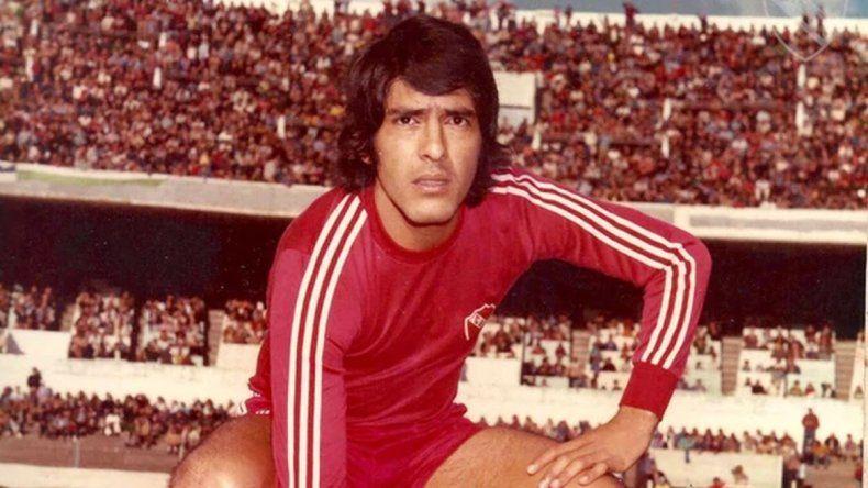 Murió Rubén Galván, un campeón del mundo