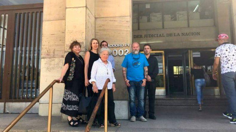 Otranto no podrá estar al frente de la investigación de espionaje a la familia Maldonado