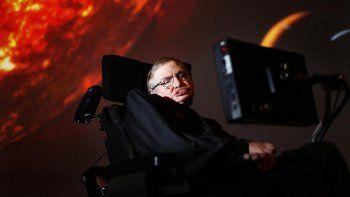 La teoría del Big Bang y los agujeros negros son los legados de Stephen Hawking.