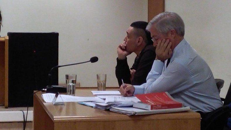 Los testimonios de hermanos y vecinos de la víctima comprometen cada vez más al imputado Nelson Aguilante.