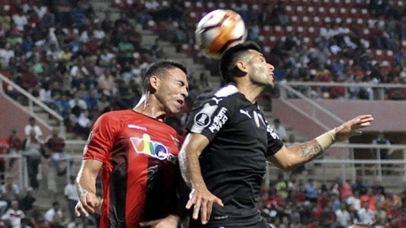 Independiente cayó de visitante ante Deportivo Lara y debe sumar esta noche como local.