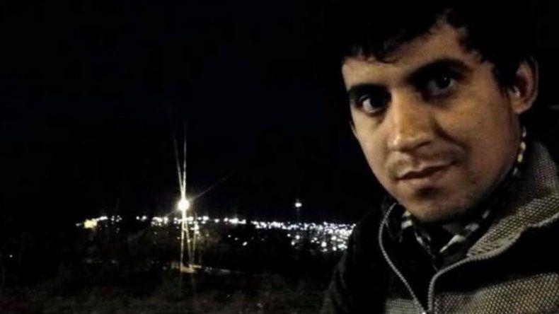 La comunidad de Caleta Olivia de luto por la muerte de Emmanuel Pereyra
