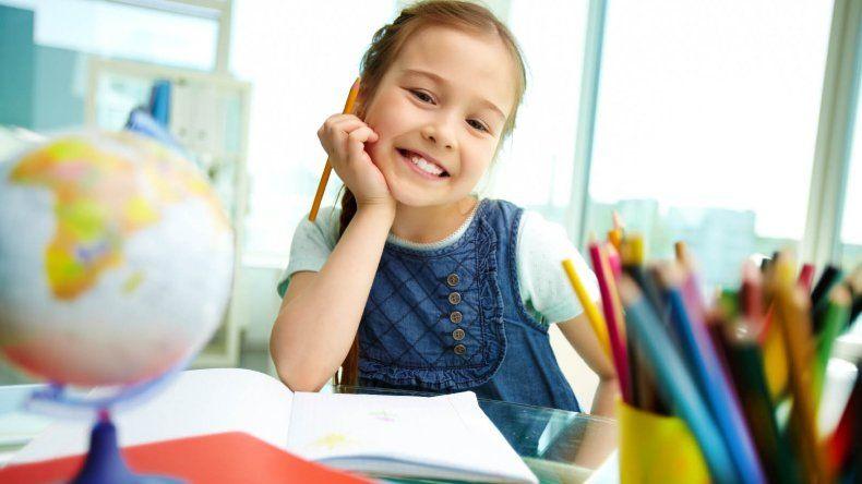 Un regreso a la escuela  organizado y con menos estrés