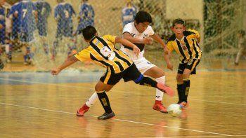El último fin de semana se jugaron partidos correspondientes a la primera y segunda fecha de la nueva temporada del futsal promocional.