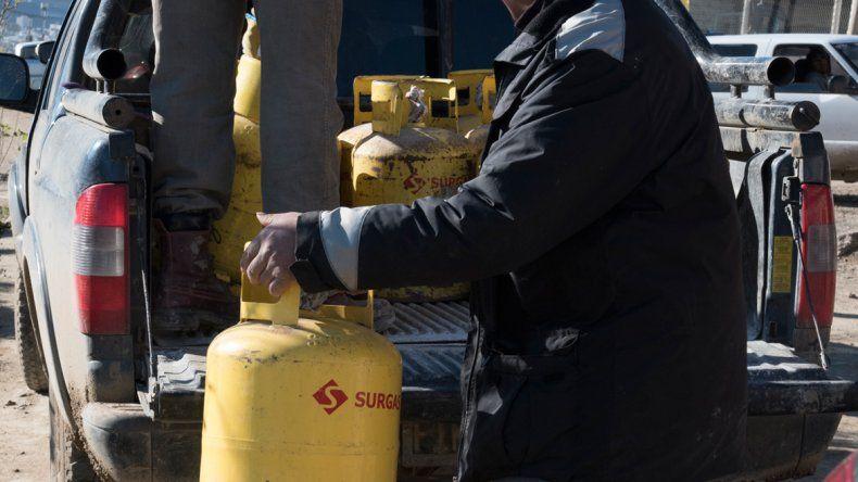 Surgas incrementó en un 20% el precio del gas envasado