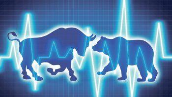 Bull (mercado alcista) vs. Bear (mercado bajista). ¿Quién ganarará la pulseada de corto y largo plazo?