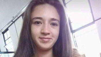 aparecio muerta una adolescente a la que buscaban desde hace cinco dias