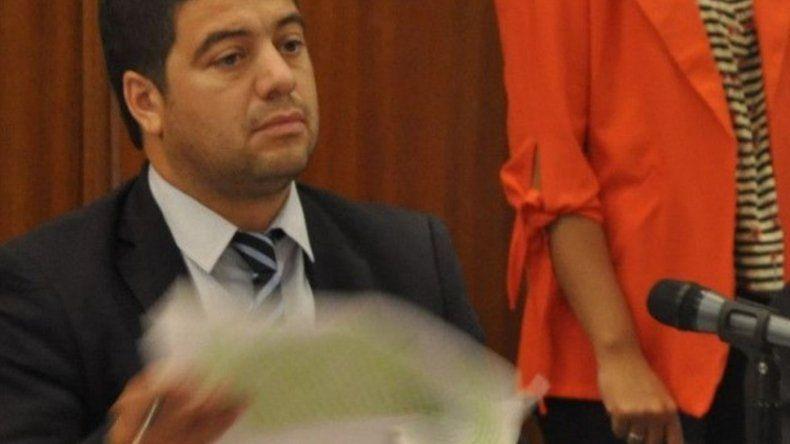 Intentaron allanar la casa del fiscal que investiga la causa de asociación ilícita