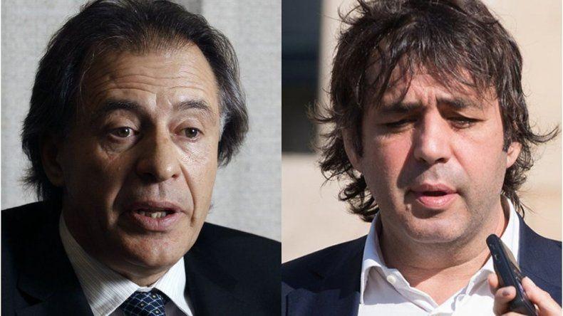 Fue elevada a juicio la causa contra López y De Sousa