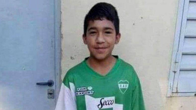Bullrich respaldó a la Policía que mató al nene en Tucumán