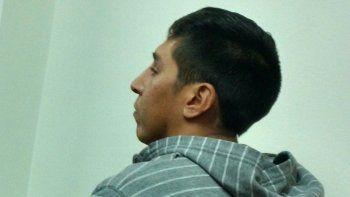 Uno de los condenados, César Olivar, pasará 5 años y 6 meses en prisión.