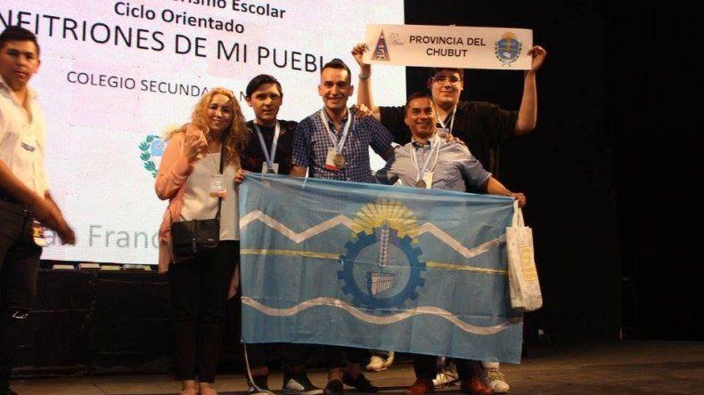 Estudiantes de la Escuela 766 participarán en el Encuentro Latinoamericano de Emprendimientos