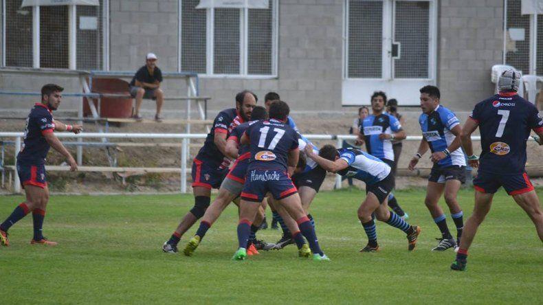 Comodoro RC irá esta tarde por su primera victoria en el Torneo del Interior C de rugby.