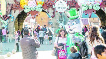 Bariloche: Cuatro días  a pura fiesta