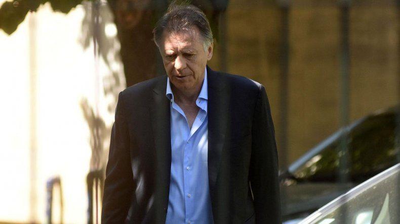 La prisión preventiva de Cristóbal López era un disparate jurídico