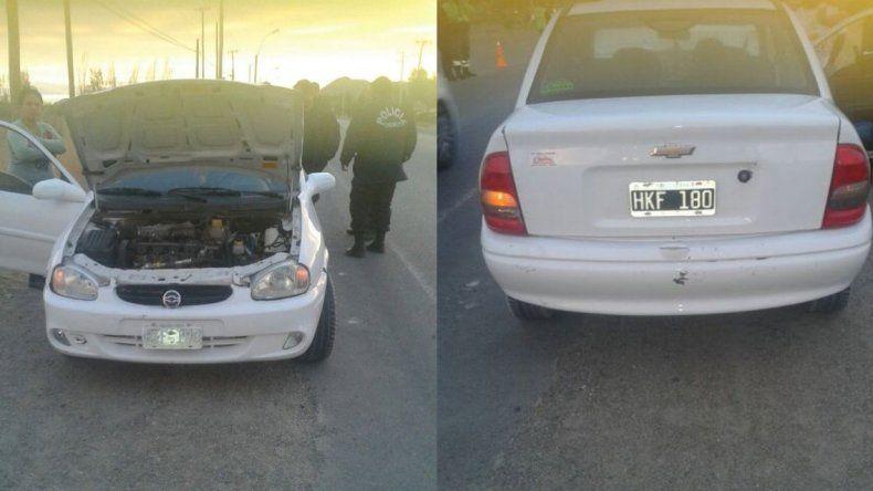 Recuperan dos autos con pedido de secuestro