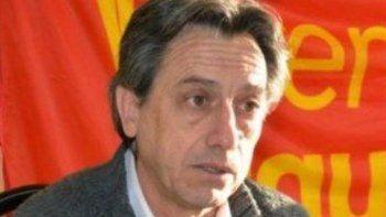 El dirigente del principal partido de izquierda santacruceño, Miguel del Plá dijo que las tropas de asalto vienen con el objetivo de acallar protestas sociales.